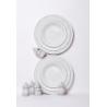Assiette All in One - design 5.5 Designers pour Domestic sur LaCorbeille.fr