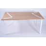 Table design - bureau Sangle Design Jocelyn Deris sur LaCorbeille.fr