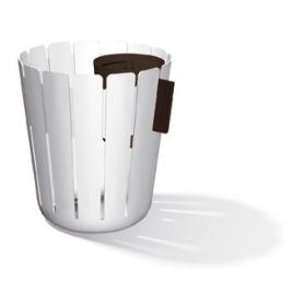 petit pot pour déchet humide Basket Bin Konstantin Slavinski sur LaCorbeille.fr