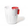 petit pot design pour déchet humide Basket Bin Konstantin Slavinski sur LaCorbeille.fr