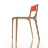 Chaise pour enfant Sepp de la marque Sirch sur LaCorbeille.fr