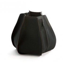 Pot Urban Garden 3 litres noir