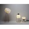 Cage Lamp in black - design Arik Levy