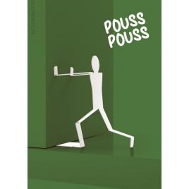 Serre-livre Pouss Pouss - 2° choix