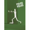 PoussPouss bookends - 2nd Choice