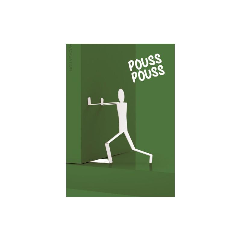 serre livre pouss pouss 2 choix lacorbeille fr. Black Bedroom Furniture Sets. Home Design Ideas
