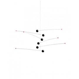 Mobile abstrait Futura de la marque Flensted sur LaCorbeille.fr