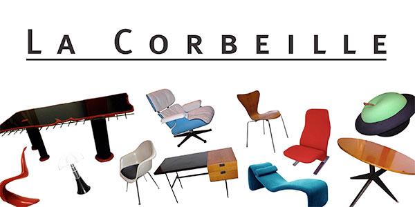 La Corbeille Sélection Vintage