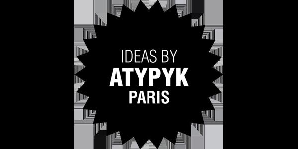 ATYPYK design décalé