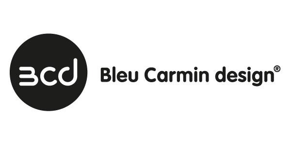 Bleu Carmin