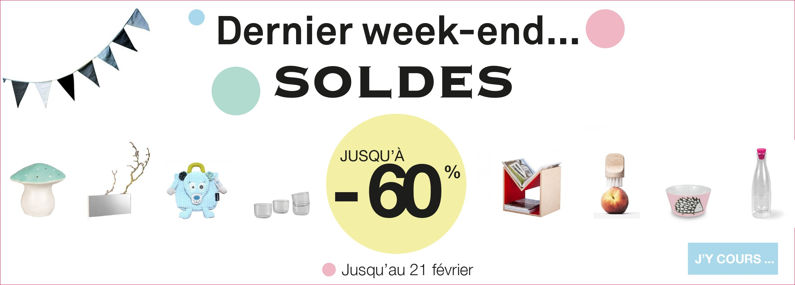 Soldes LaCorbeille.fr janvier 2017
